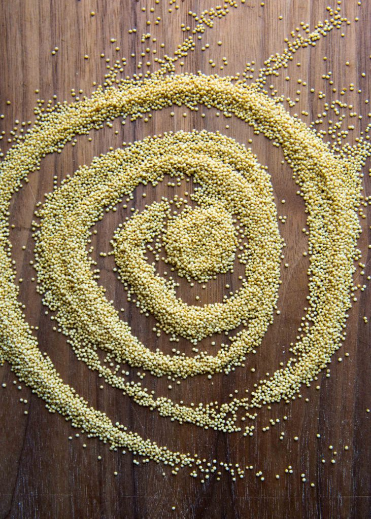 Add cooking amaranth to your to-do list. This tiny ancient grain packs an incredible boost of protein. Here's how to cook amaranth and amaranth recipes for everyday.