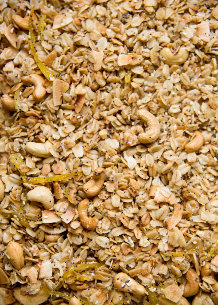 When it comes to meatless eating, rethink what are rolled oats. Learn whole oats vs rolled oats for a pantry staple that's a solid choice for lunch or supper.