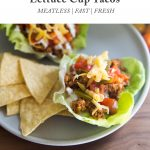 Lettuce cup tacos make a festive, fast, and nutritious dinner partly because bulgur cooks so quickly. Weeknights are made for bulgur recipes.